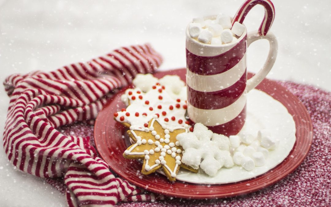 Christmas Cookies: A Sweet Fundraiser