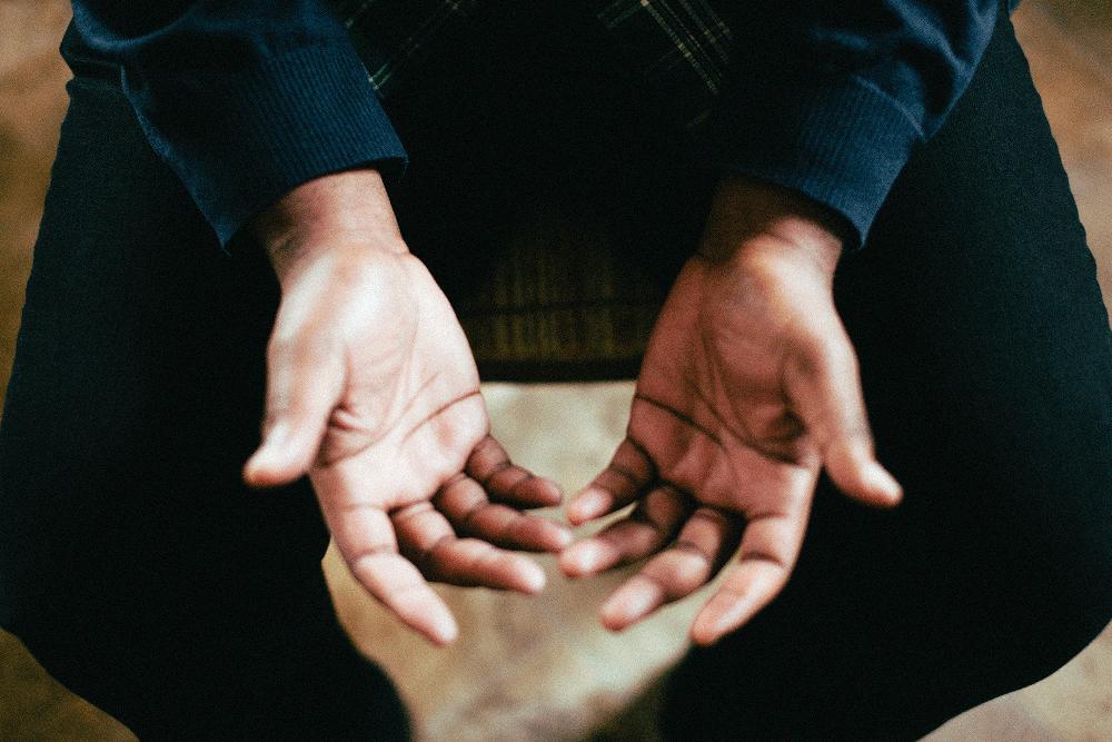 Big Picture: Prayer Propels Stonecroft's Mission