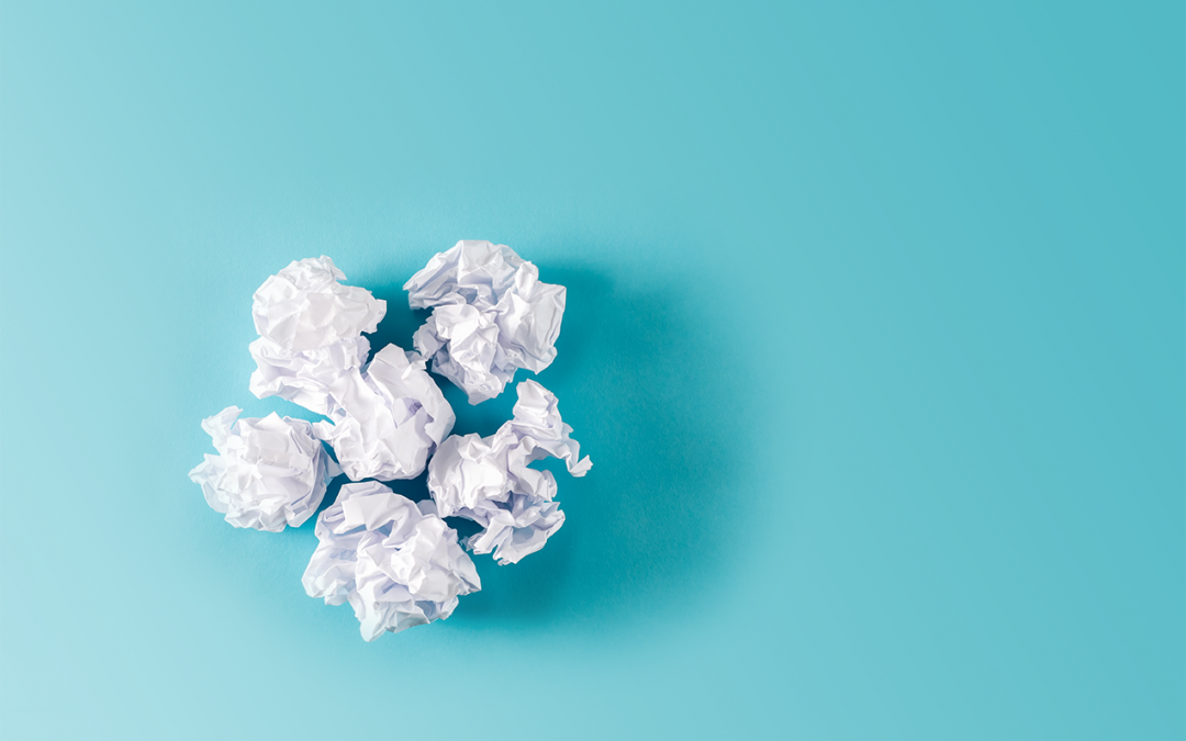 Snowballs Help Speakers Talk about Life